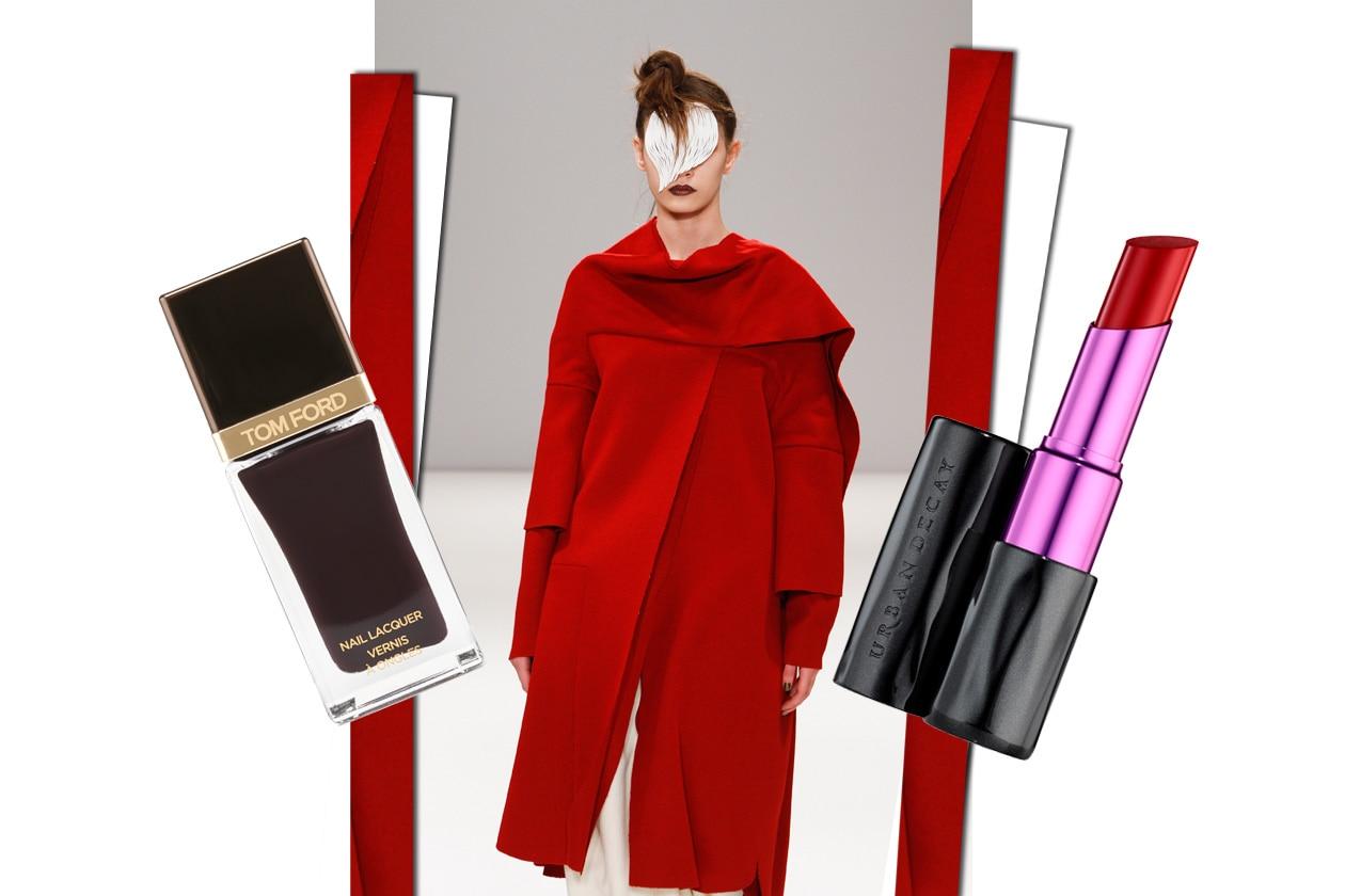 Cappuccetto Rosso Style
