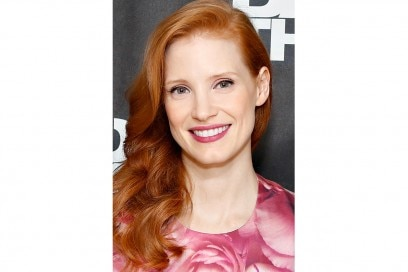 Chastain dicembre 2012 Zero Dark Thirty New York Photo Call at Ritz Carlton Hotel