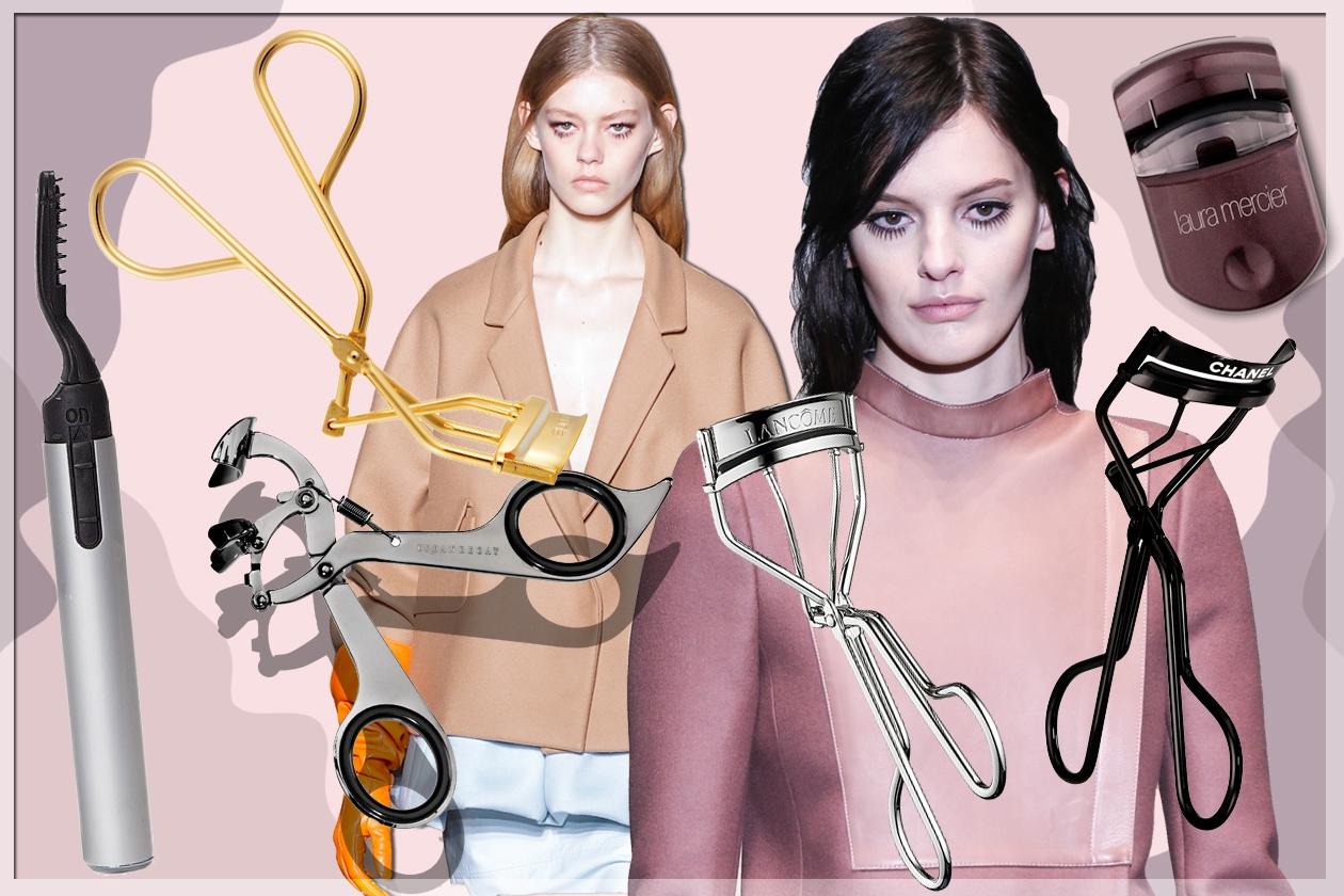 Ciglia perfette con i piegaciglia: regalatevi uno sguardo seducente con gli eyelash curler scelti da Grazia.it