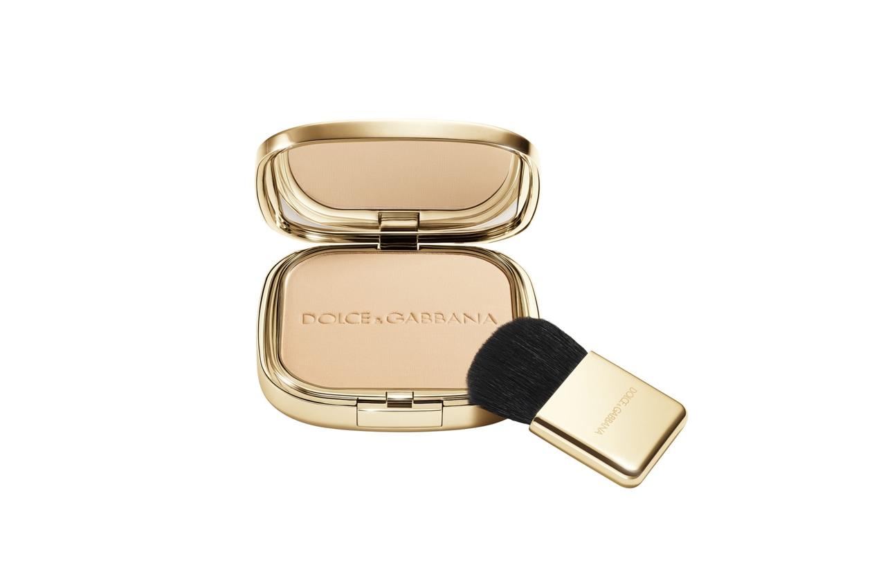 Ciprie viso: Dolce & Gabbana The Pressed Powder