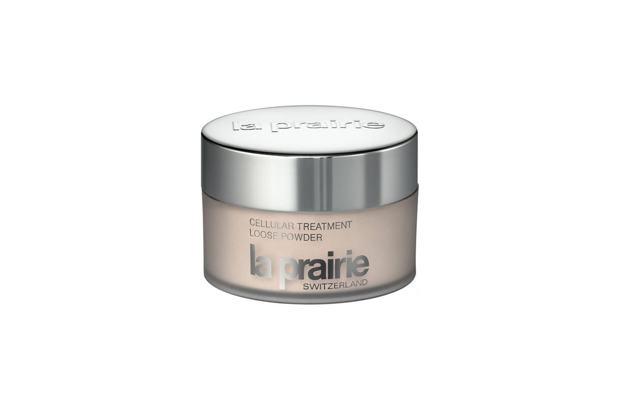 Ciprie viso: La Prairie Cellular Treatment Loose Powder
