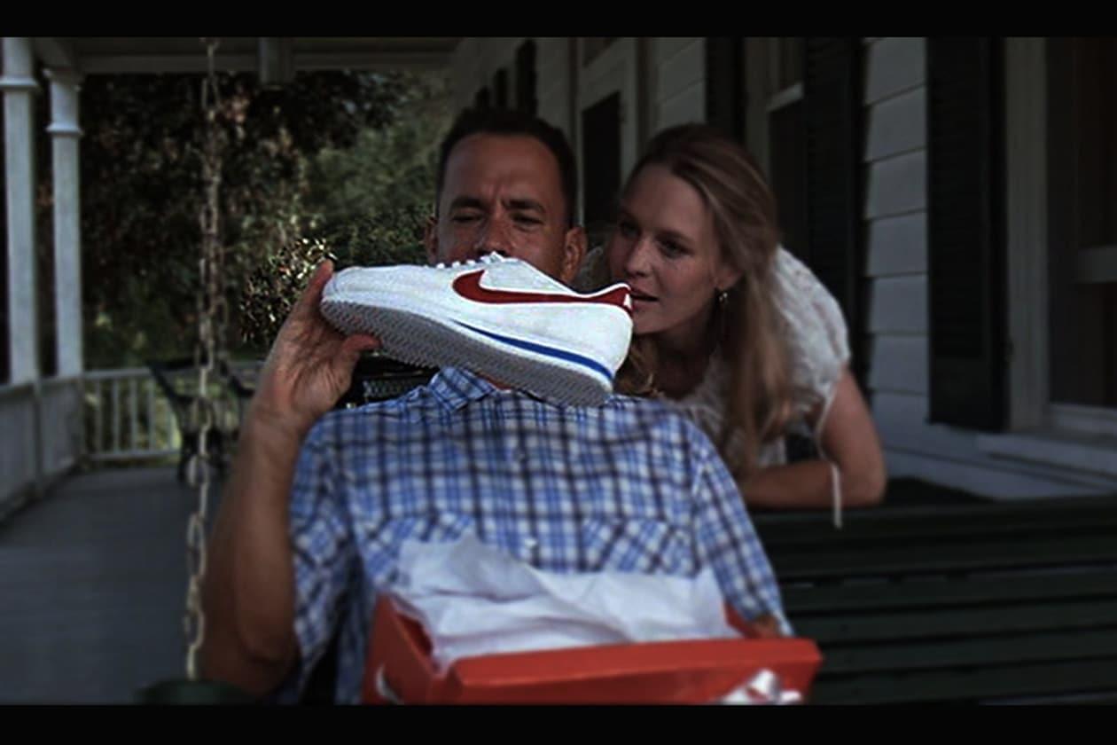 """""""Corri Forrest, corri!"""""""