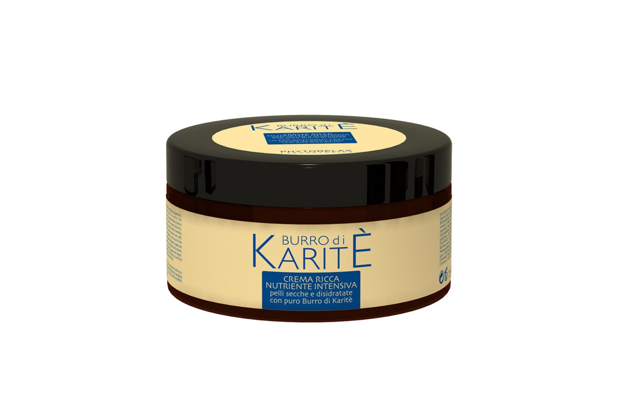 Creme corpo: Phytorelax Burro di Karite Crema Ricca Nutriente Intensiva