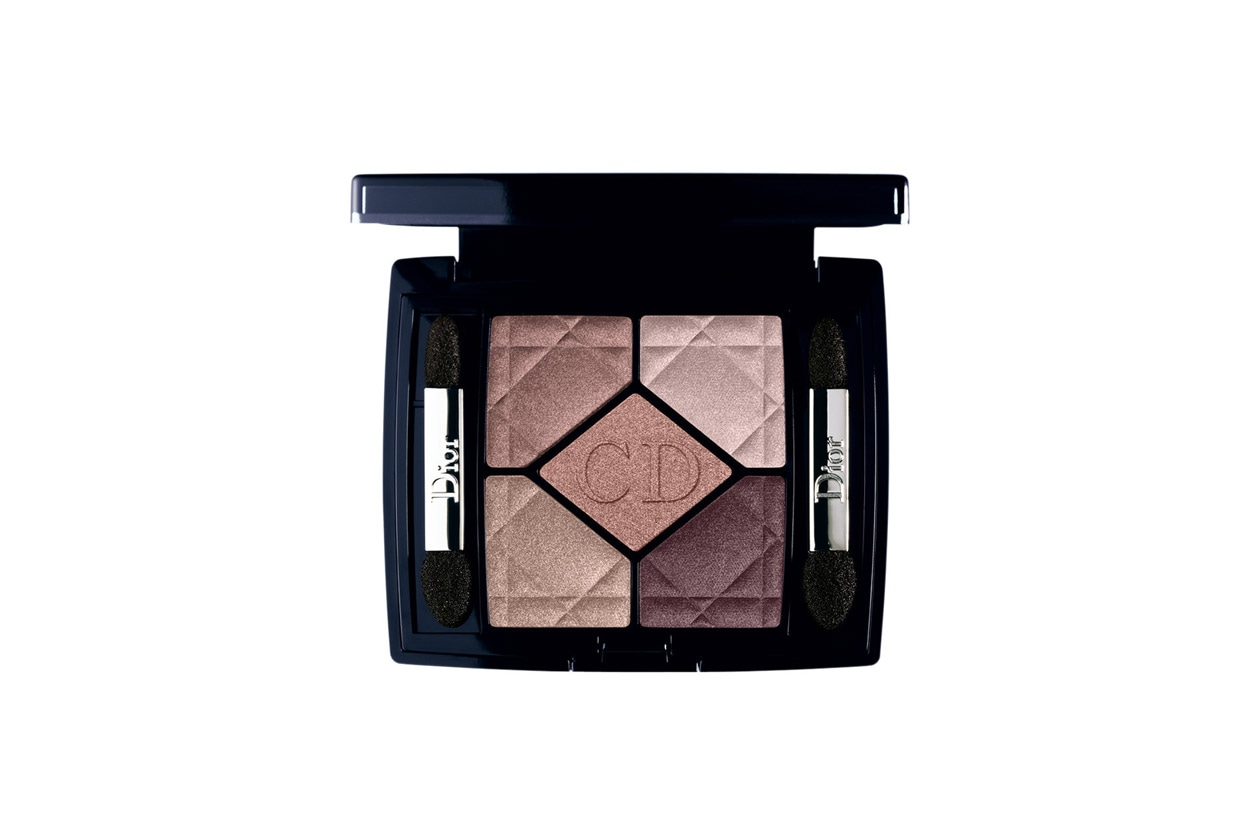 DIOR Ombretti 5 Couleurs Design