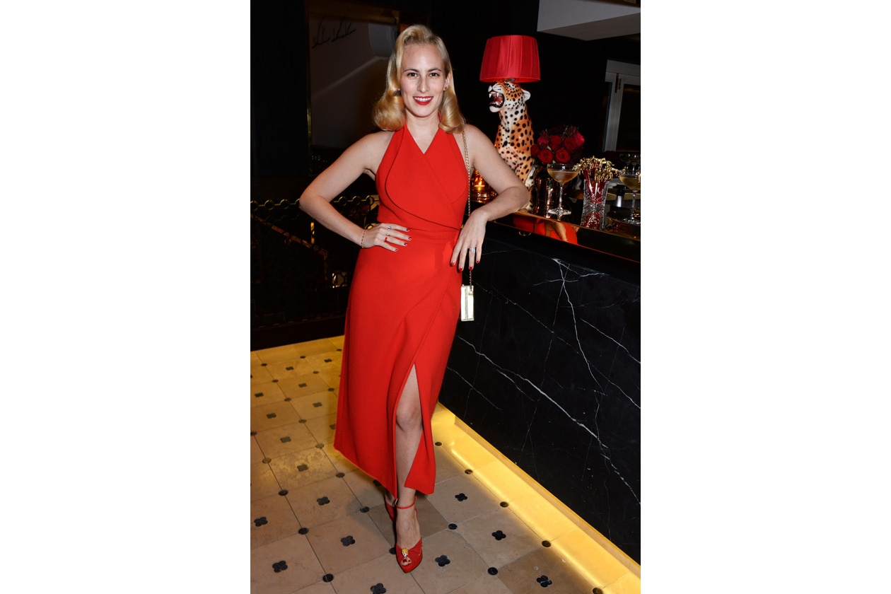 DMB CHARLOTTE DELLAL HANDBAGS LAUNCH025