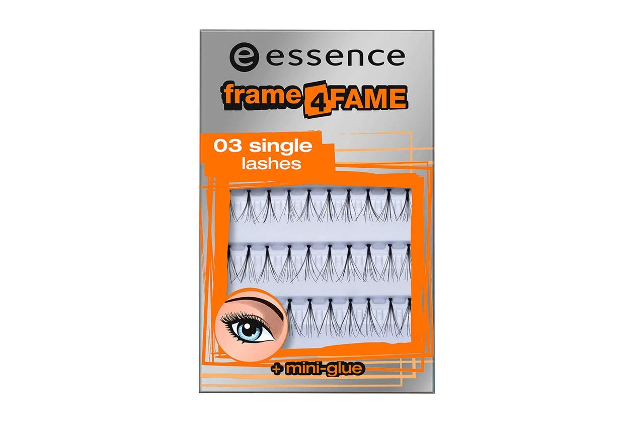 Essence Frame 4 Fame 03 Single Lashes
