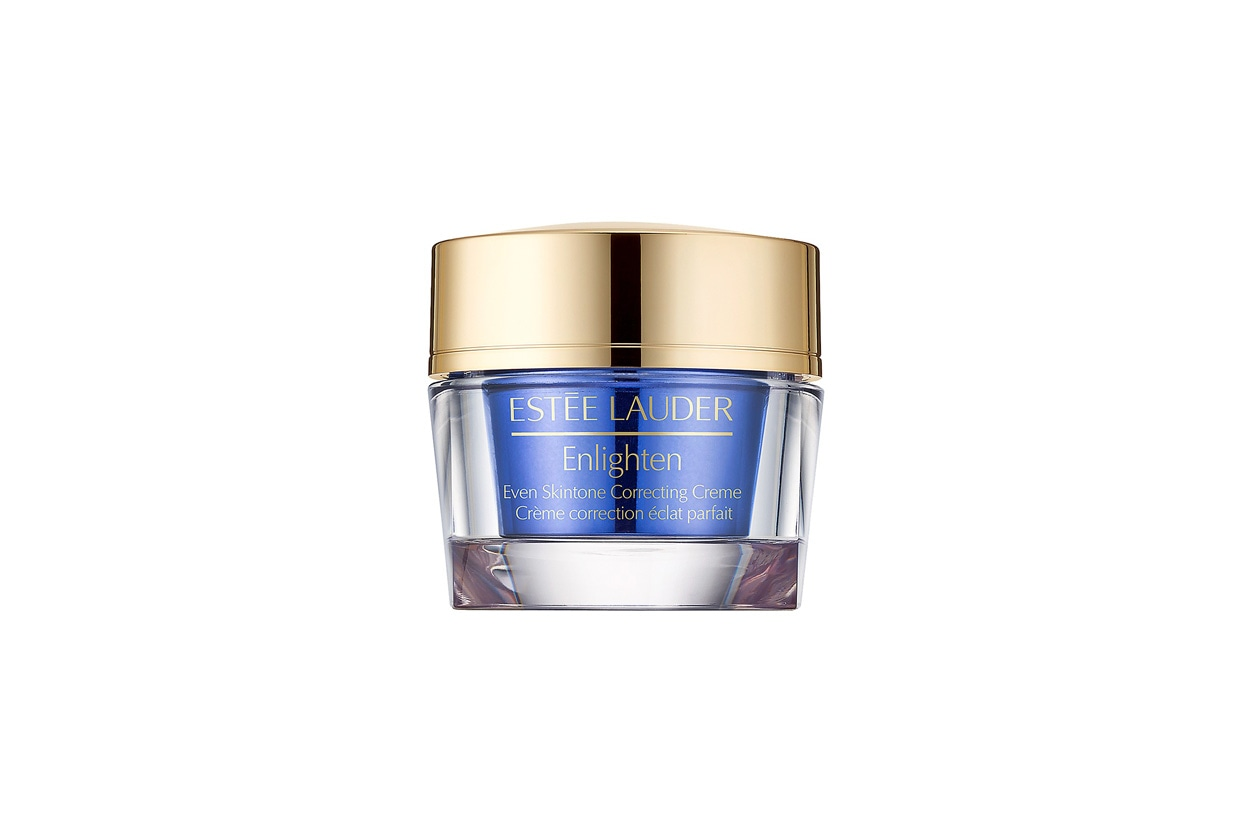 Estée Lauder Enlighten Even Skintone Correcting Cream