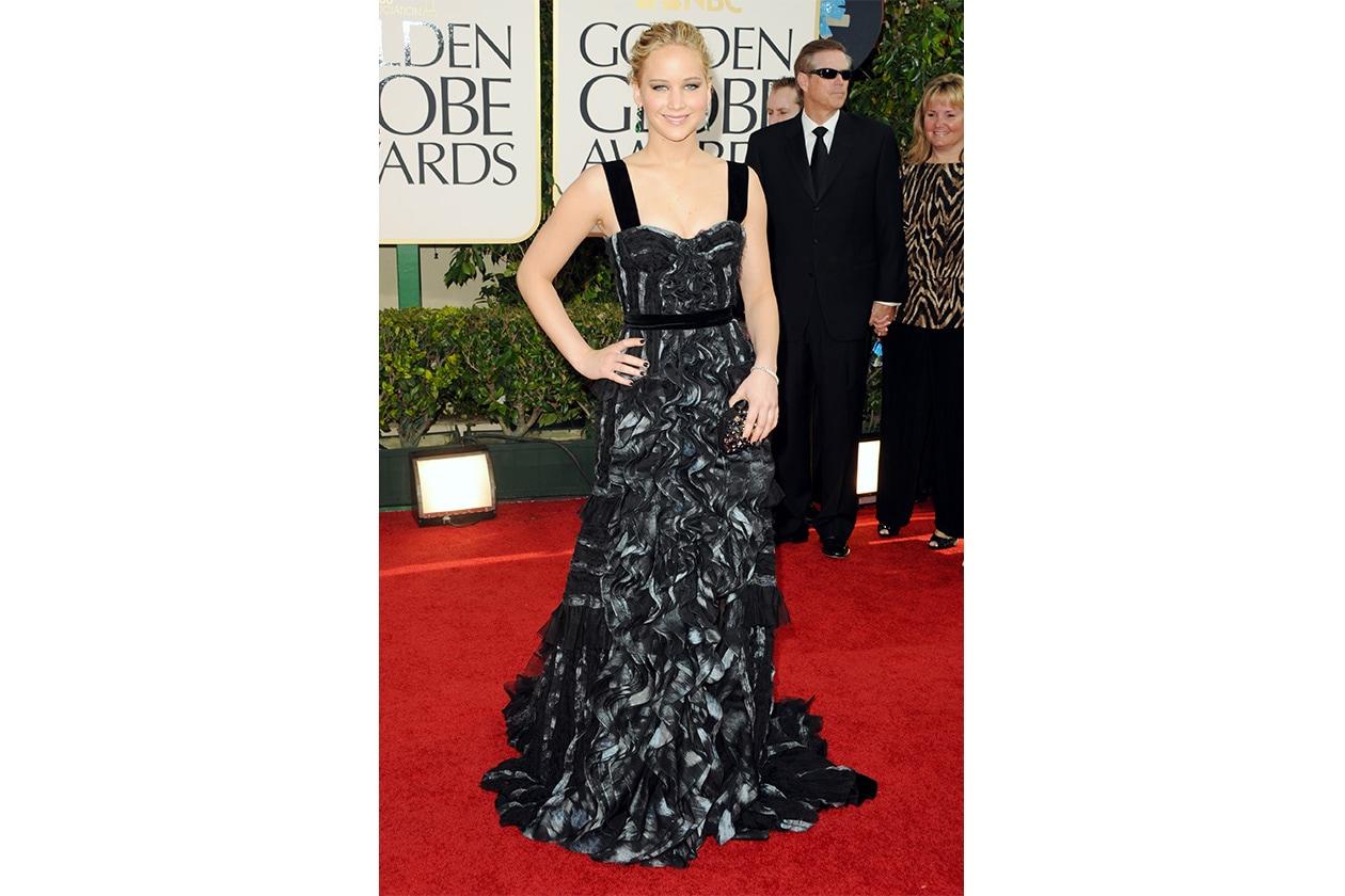 Fashion Icon Jennifer lawrence 108076981 10