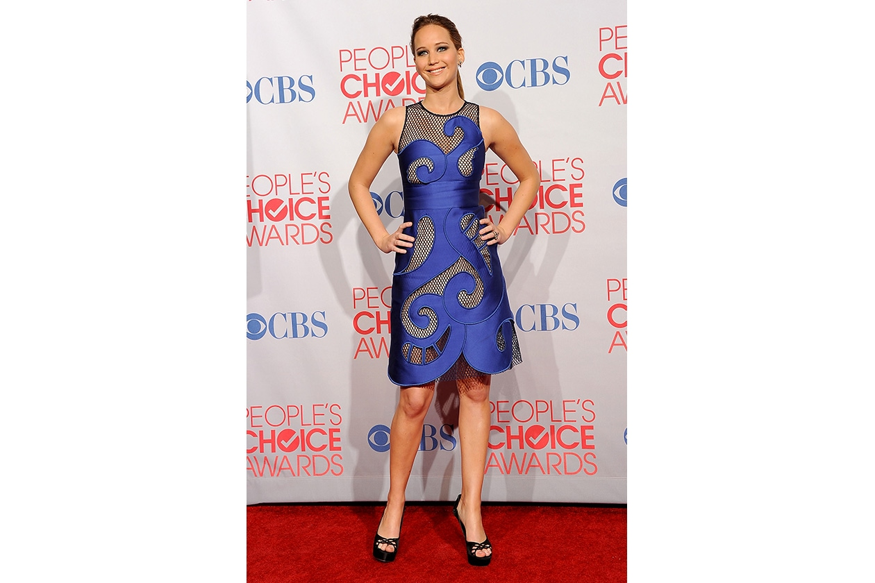 Fashion Icon Jennifer lawrence 136784532 10