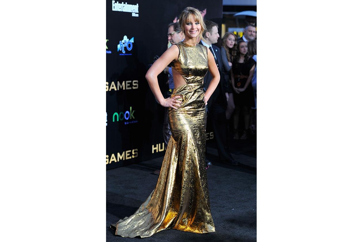 Fashion Icon Jennifer lawrence 141214552 10