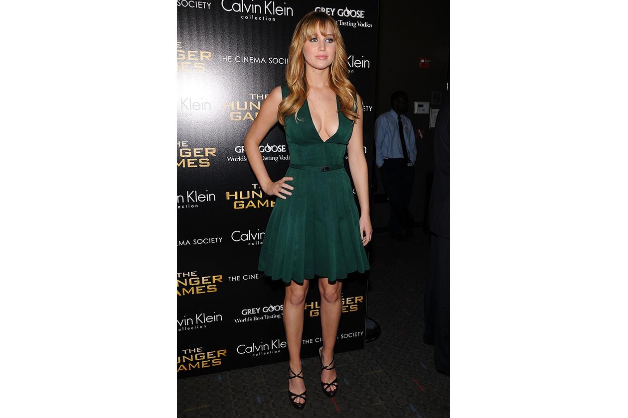 Fashion Icon Jennifer lawrence 141636586 10