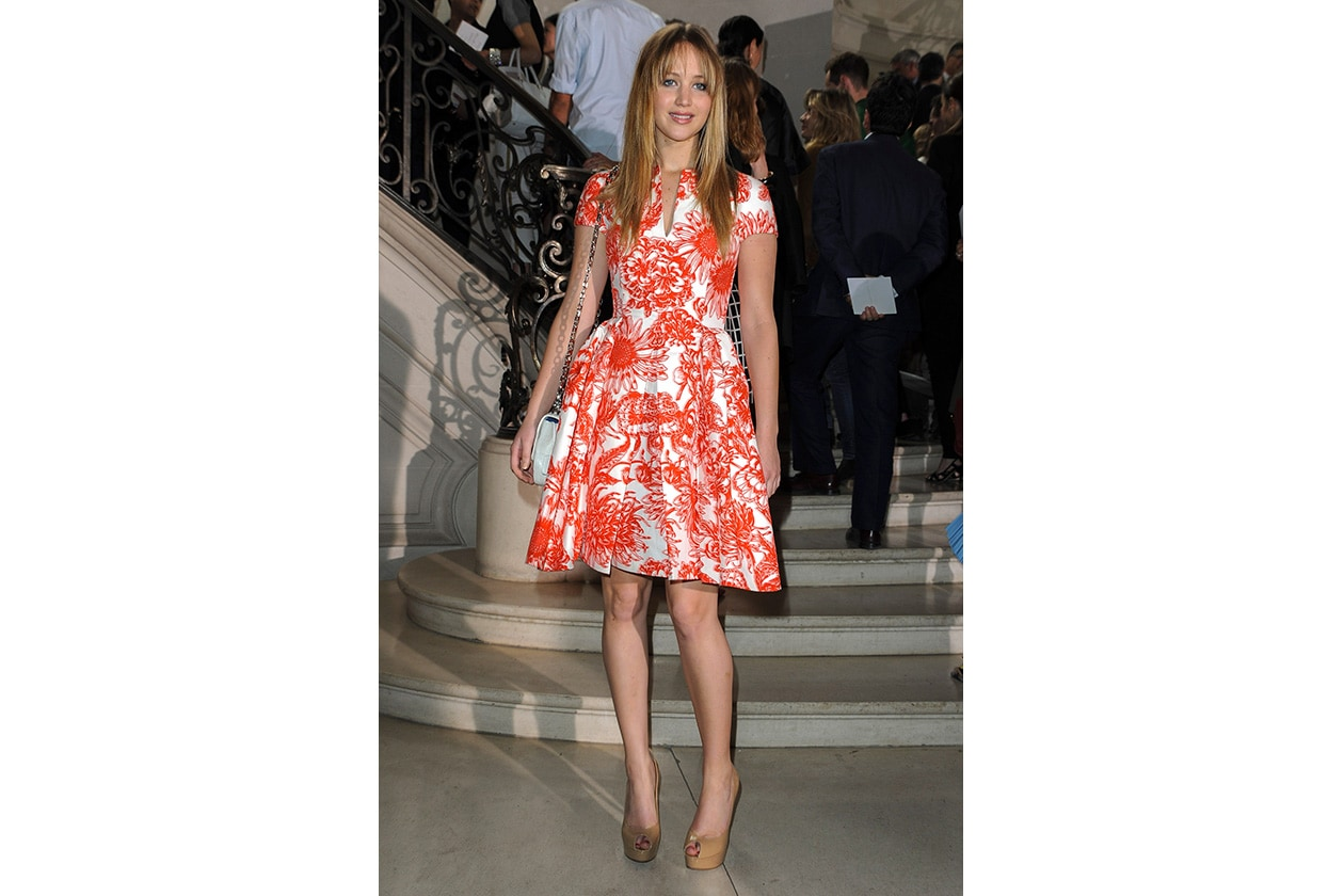 Fashion Icon Jennifer lawrence 147751600 10