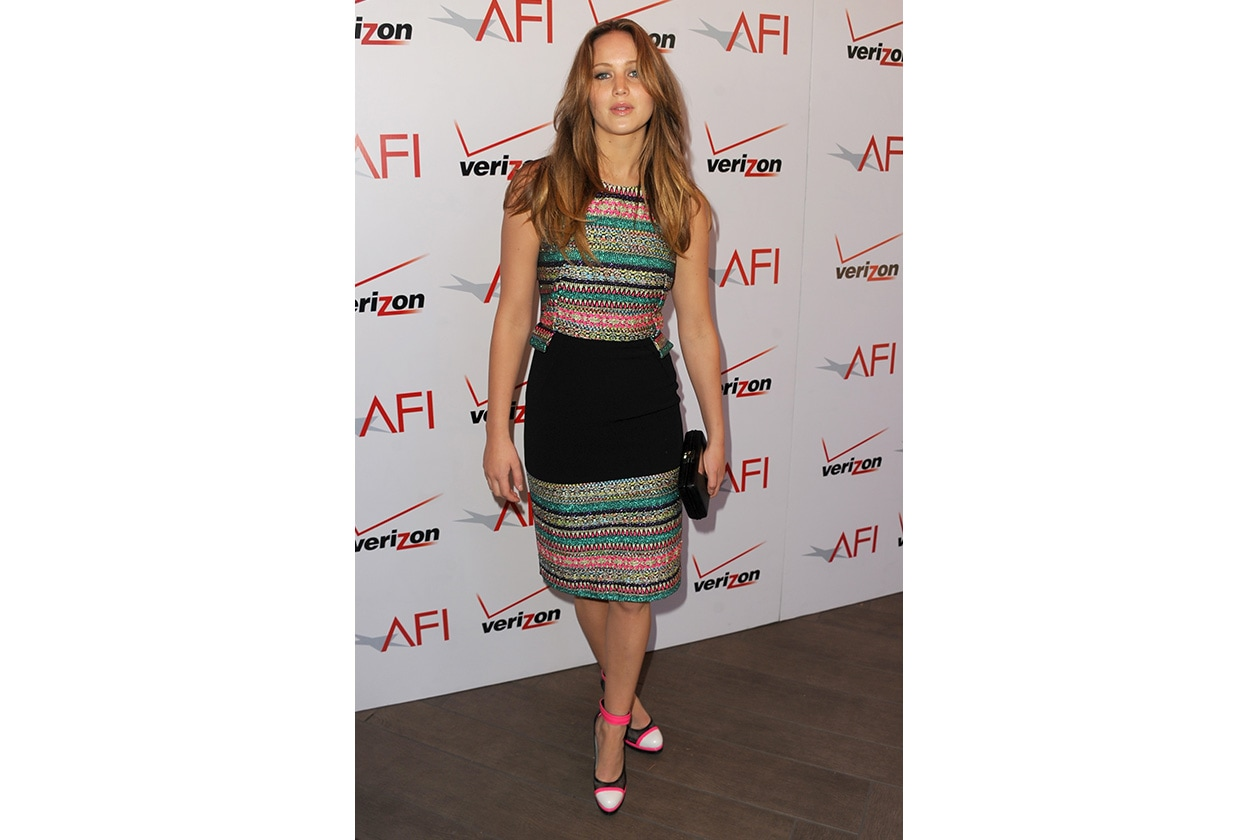Fashion Icon Jennifer lawrence 159316214 10