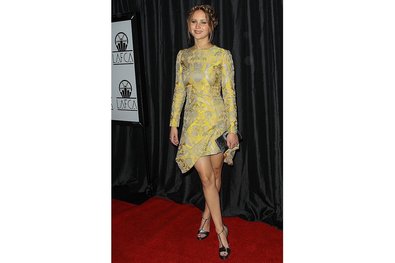 Fashion Icon Jennifer lawrence 159385766 10