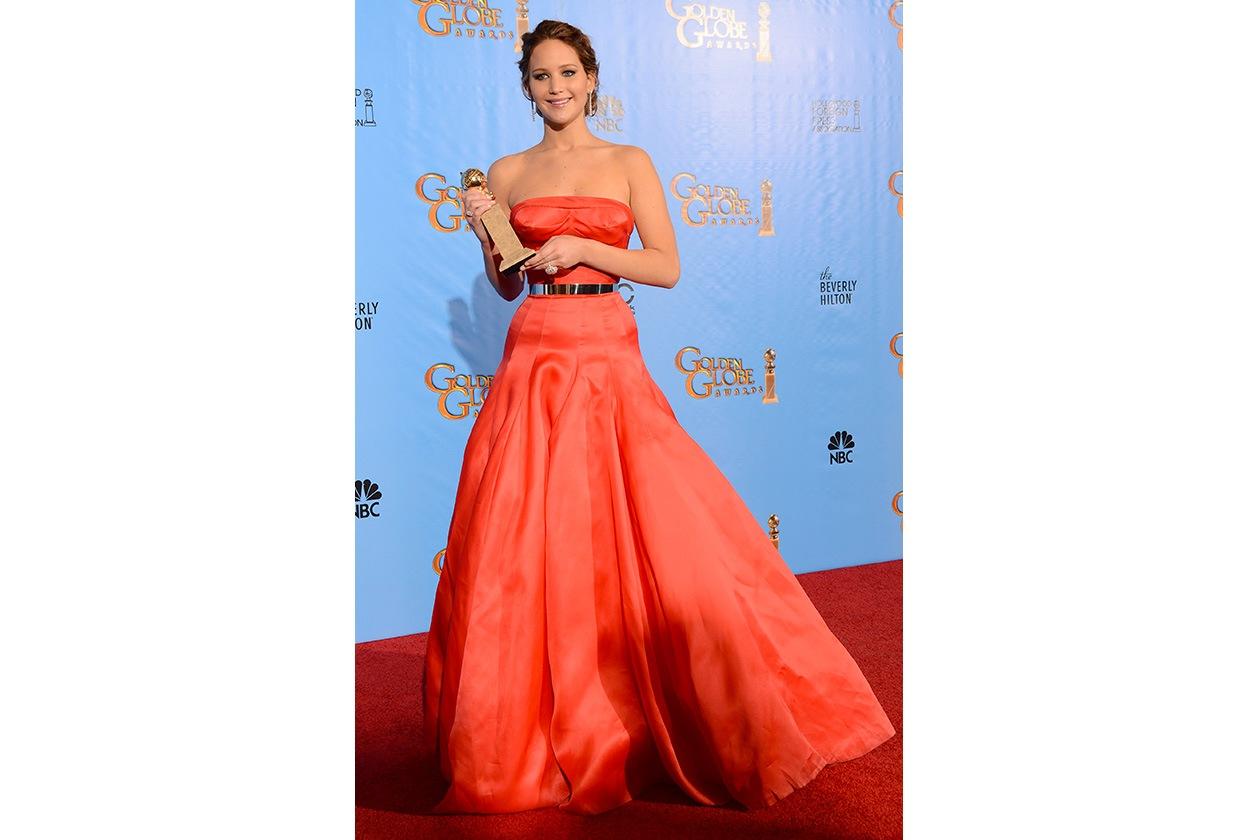 Fashion Icon Jennifer lawrence 159463145 10