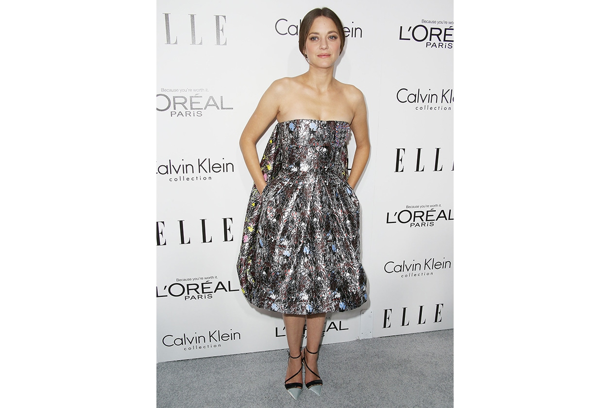 Fashion Paparazzo Marion Cotillard 185540855 10