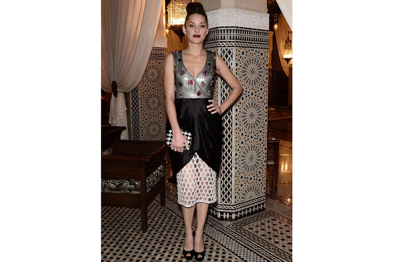 Fashion Paparazzo Marion Cotillard 453293725 10