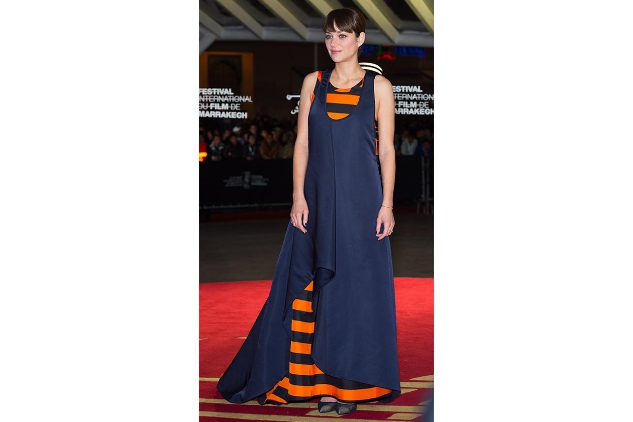 Fashion Paparazzo Marion Cotillard 453609017 10