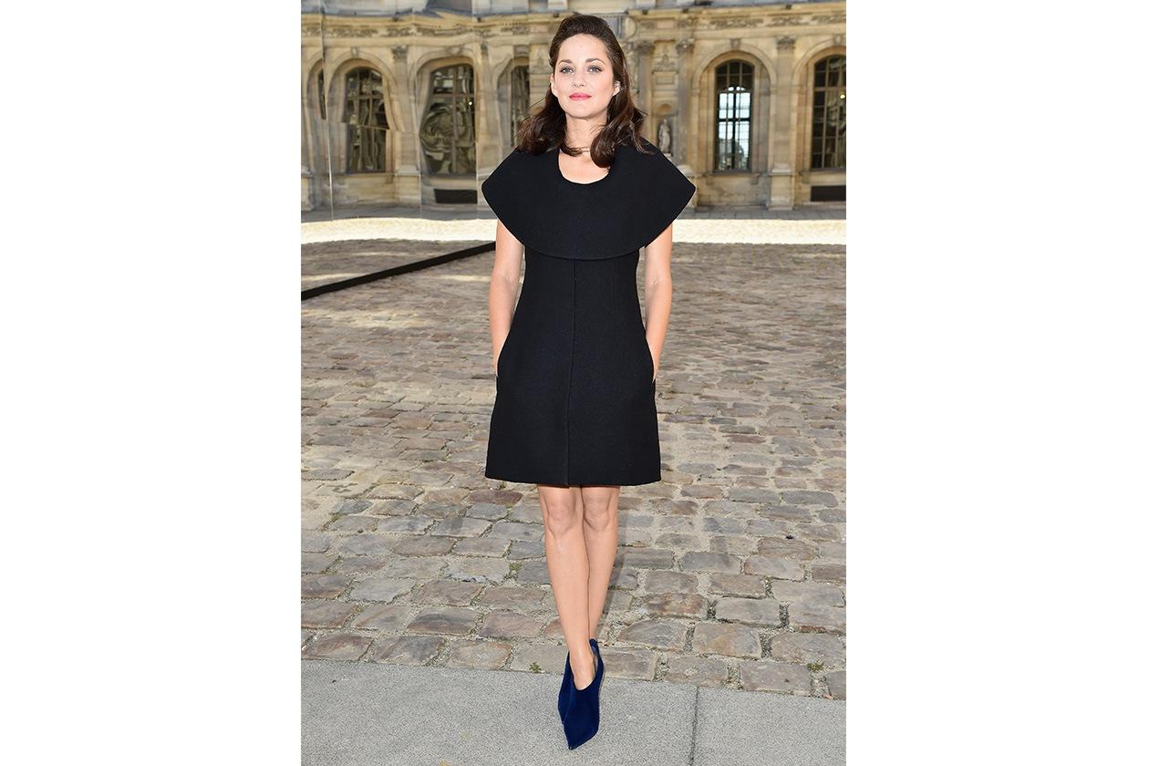 Fashion Paparazzo Marion Cotillard 456134312 10