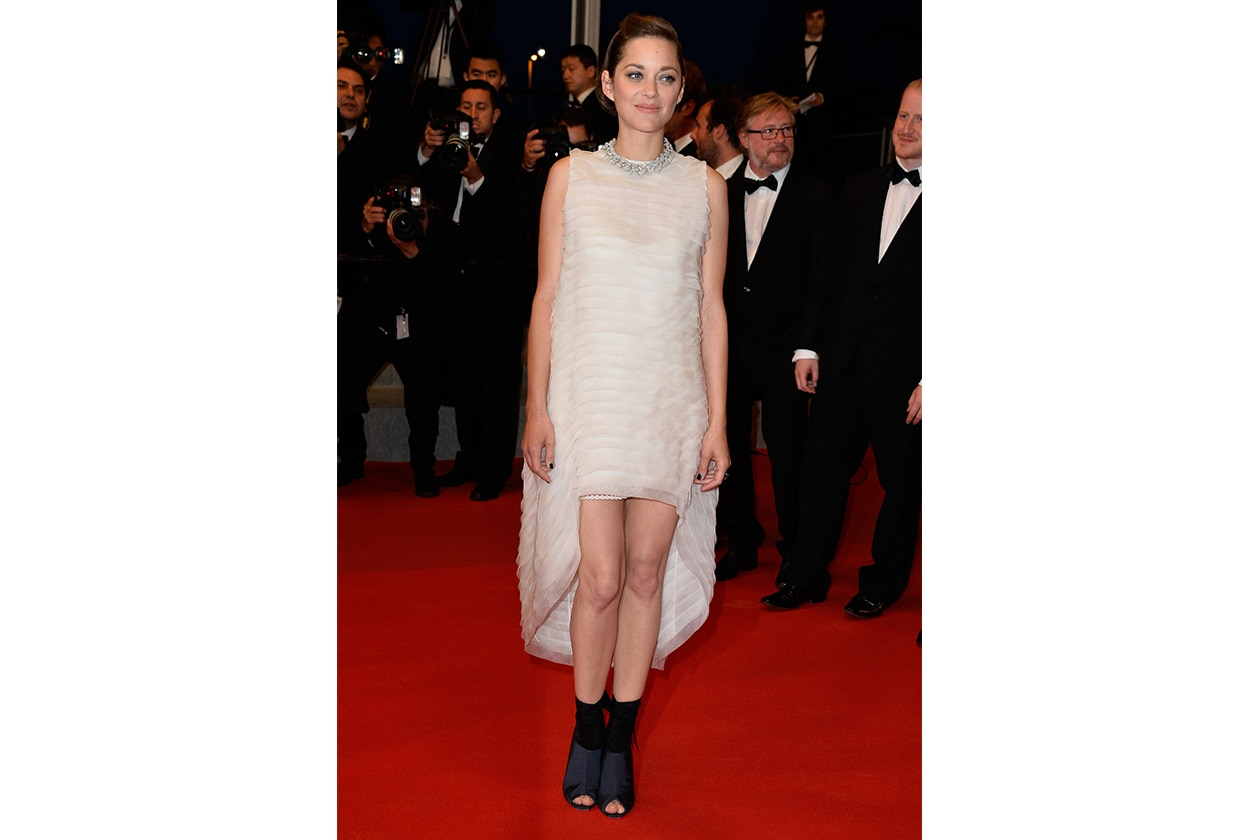 Fashion Paparazzo Marion Cotillard 492463599 10