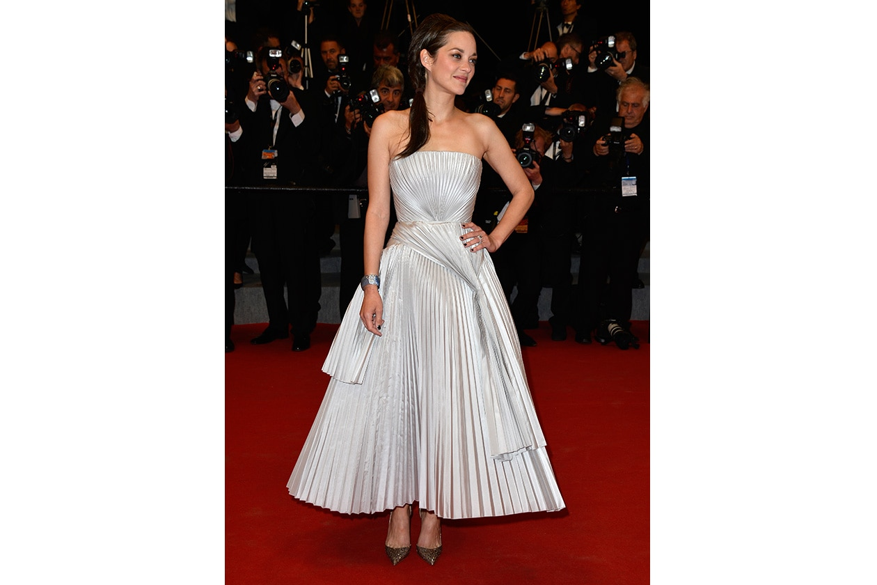 Fashion Paparazzo Marion Cotillard 492718397 10