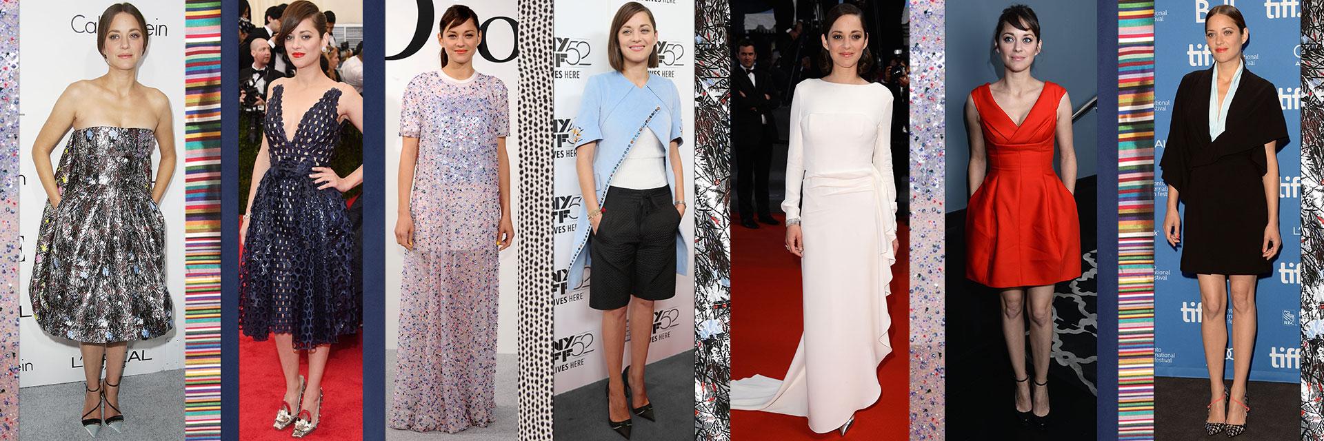 Fashion Paparazzo Marion Cotillard Wide(1)