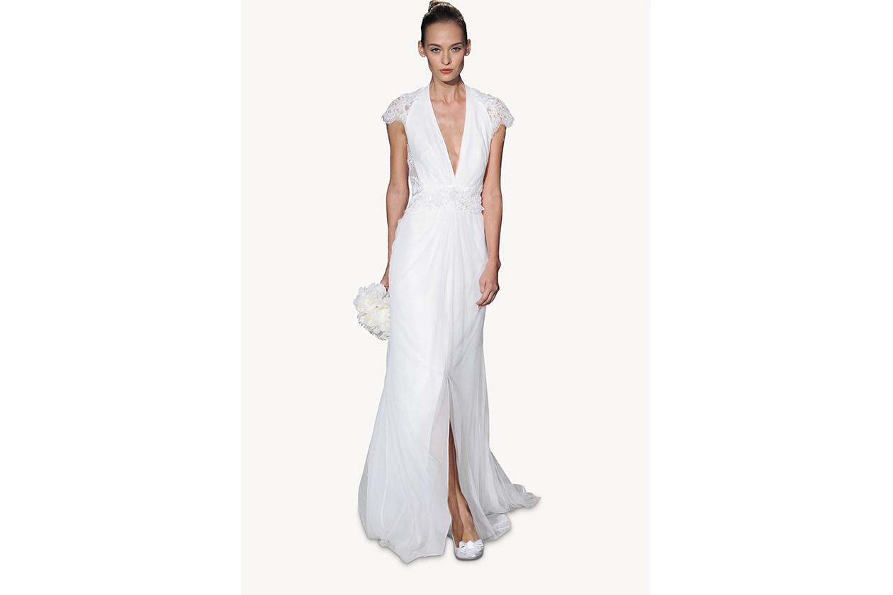 Fashion Sposa Carolina Herrera 010