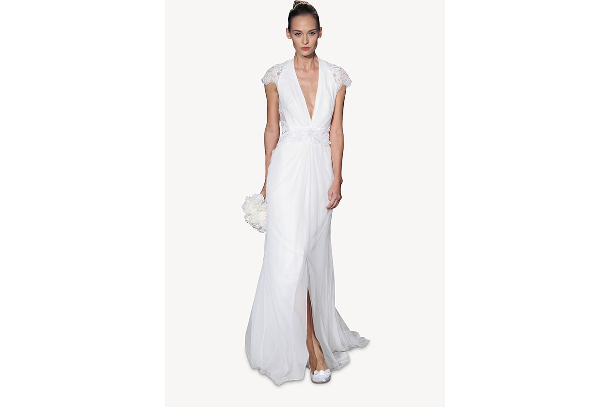 Fashion Sposa Carolina Herrera 010