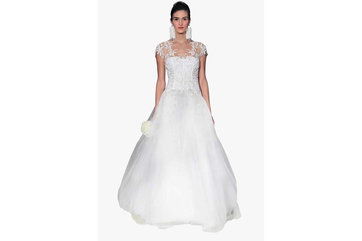 Fashion Sposa Carolina Herrera 012