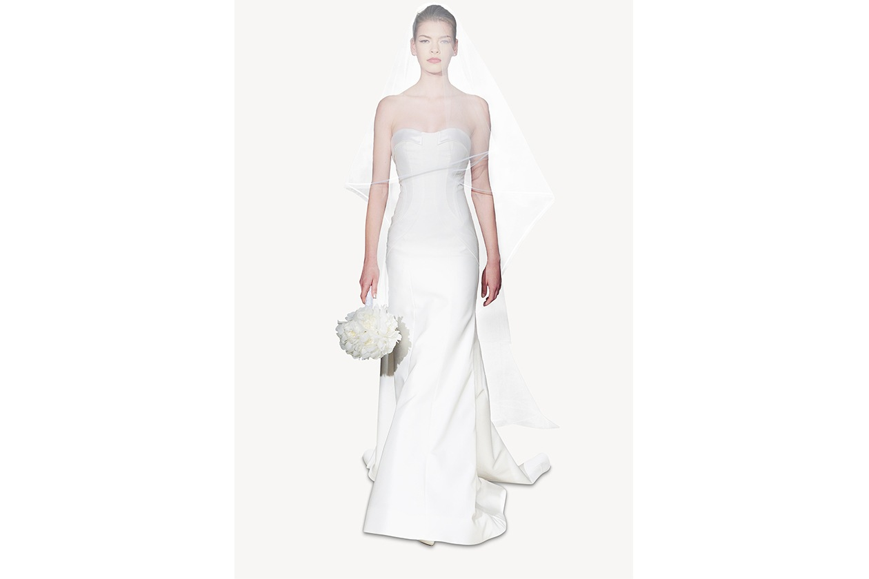 Fashion Sposa Carolina Herrera 014