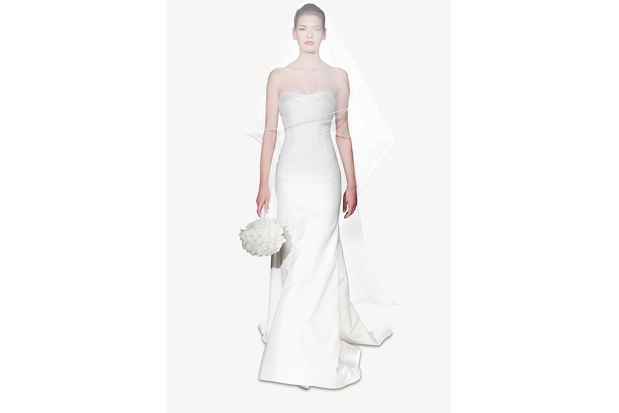 Fashion Sposa Carolina Herrera 014