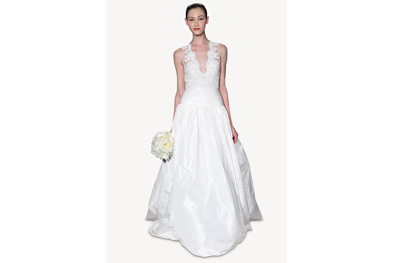 Fashion Sposa Carolina Herrera 015