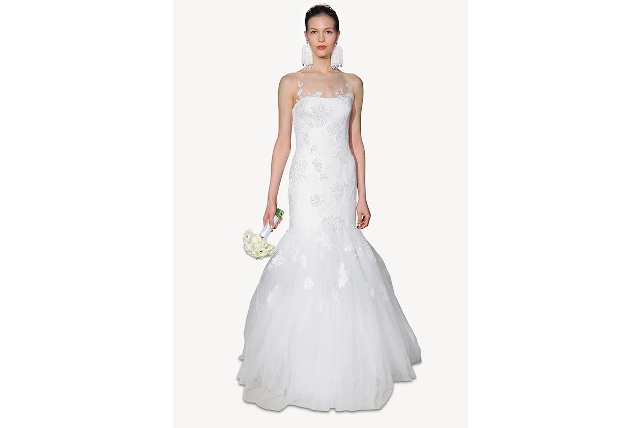 Fashion Sposa Carolina Herrera 016