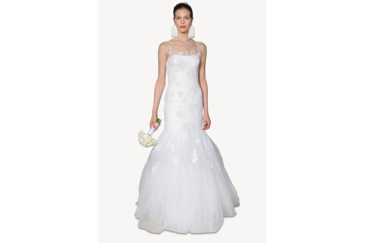 Fashion Sposa Carolina Herrera 016