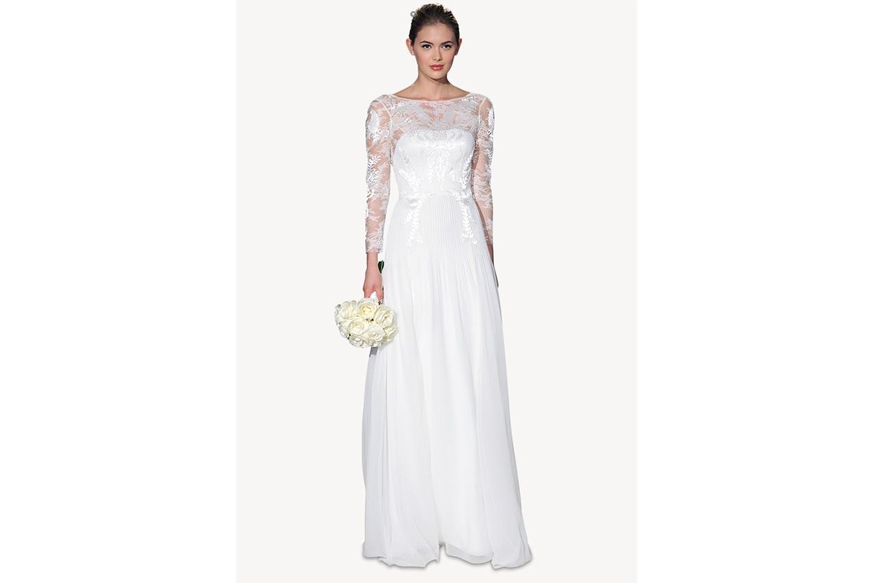 Fashion Sposa Carolina Herrera 018