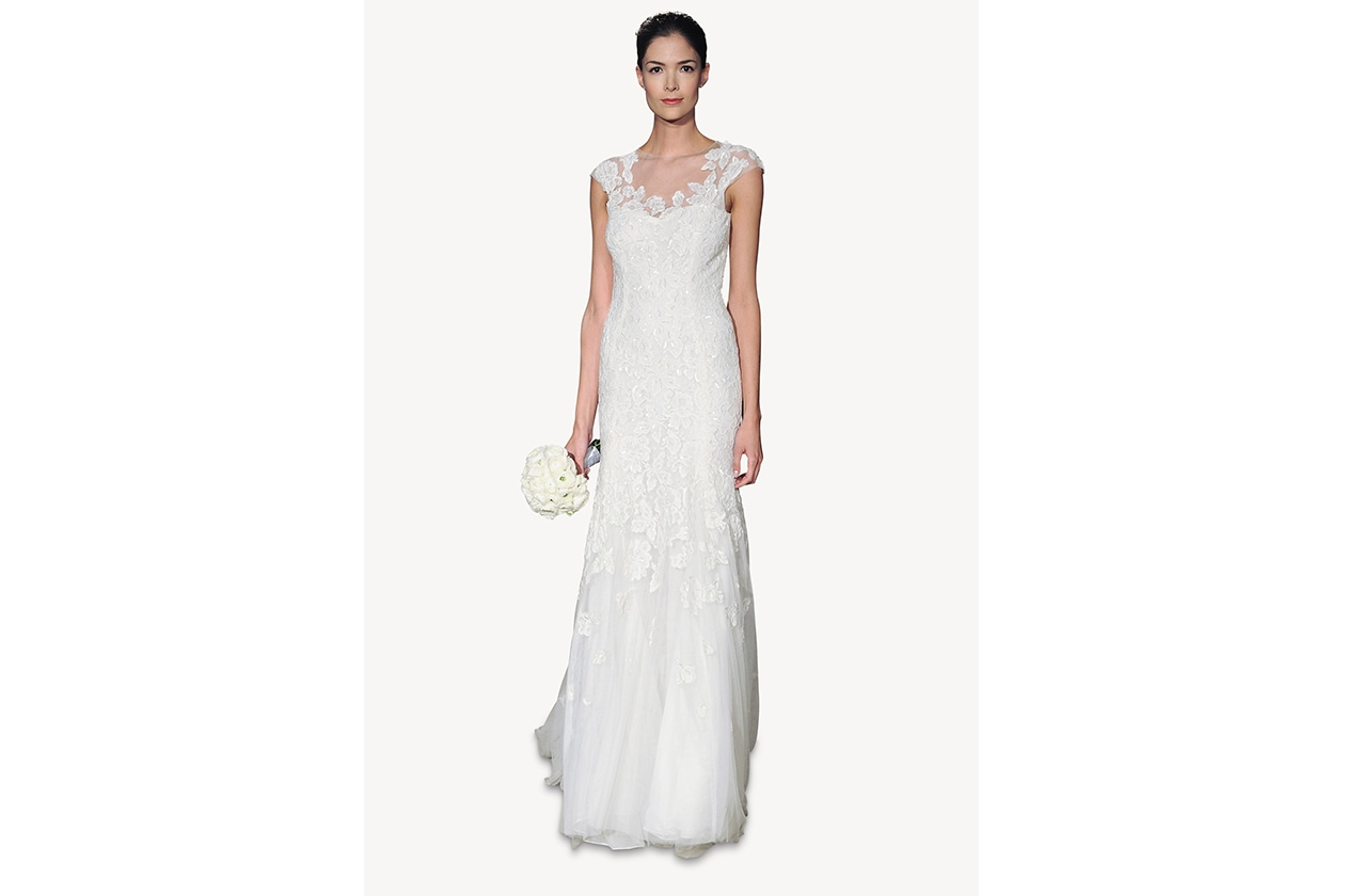 Fashion Sposa Carolina Herrera 02