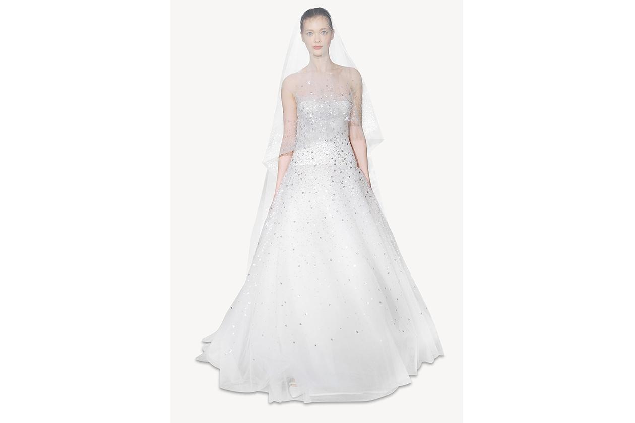 Fashion Sposa Carolina Herrera 020