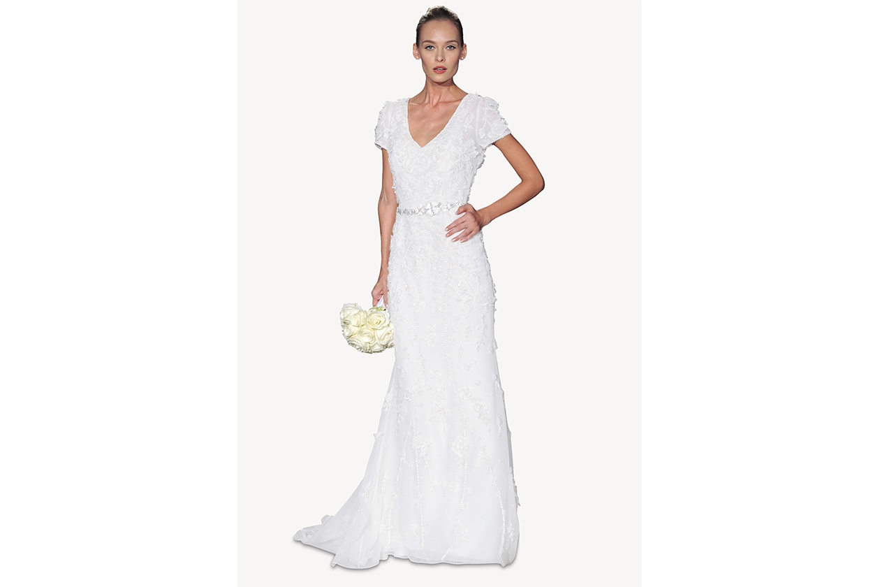 Fashion Sposa Carolina Herrera 021