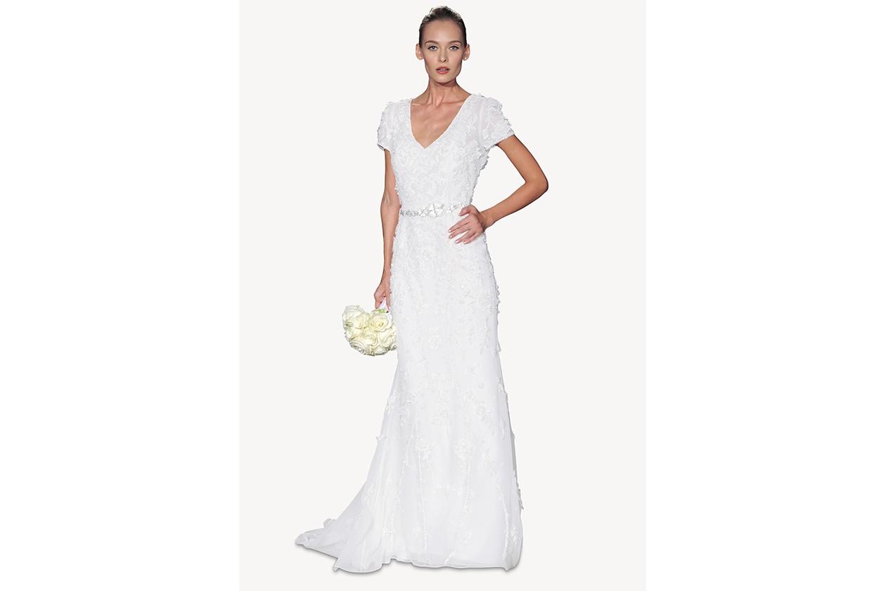 Fashion Sposa Carolina Herrera 021