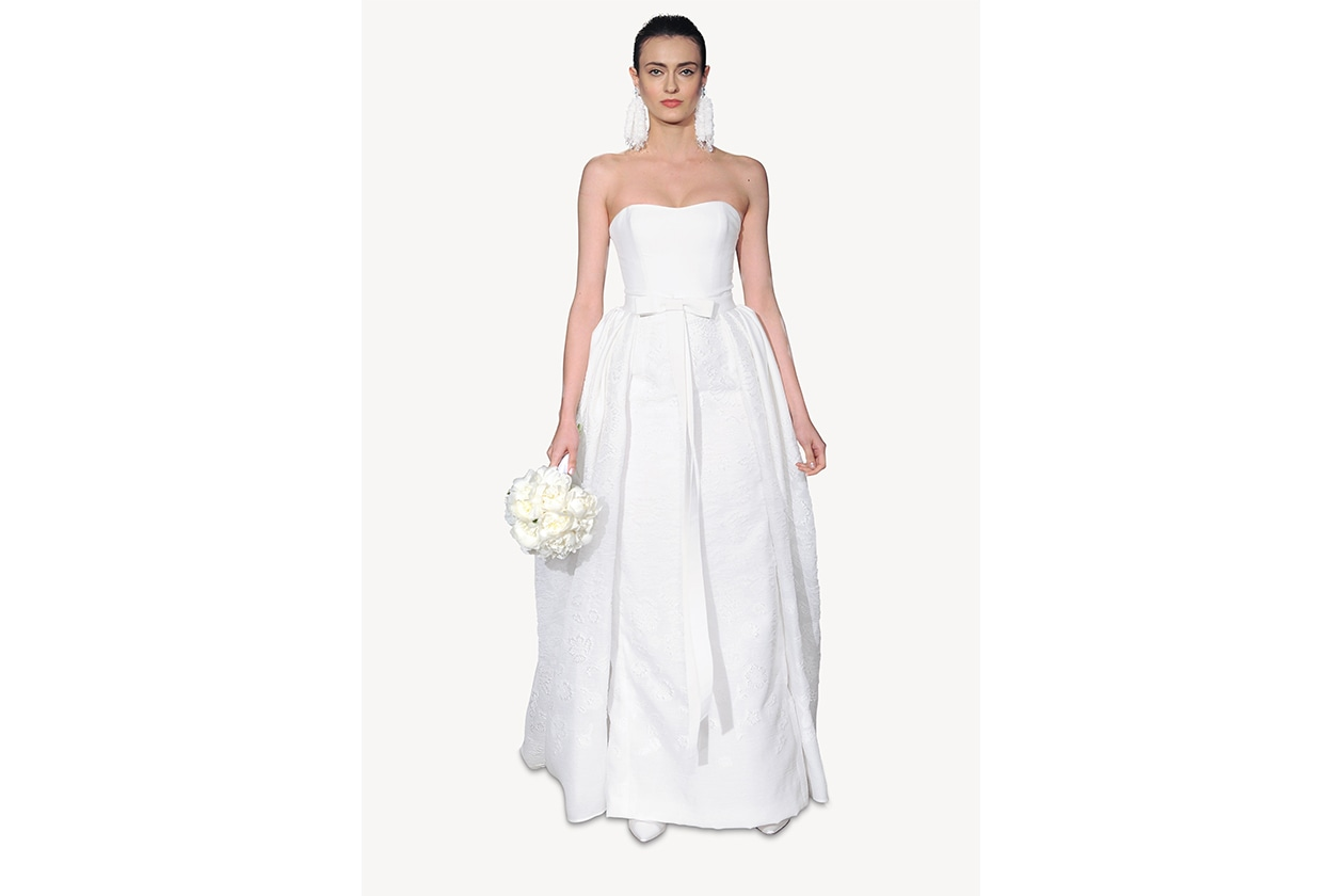 Fashion Sposa Carolina Herrera 022