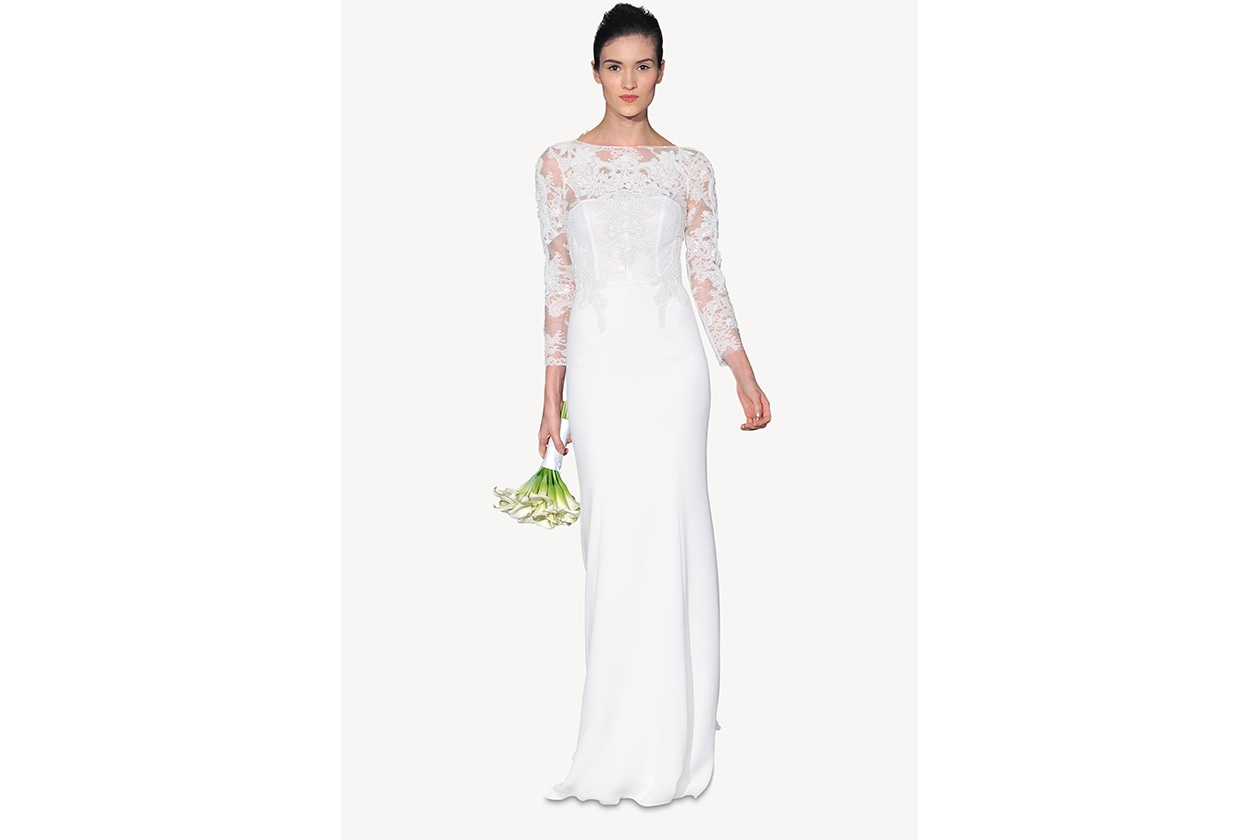 Fashion Sposa Carolina Herrera 023