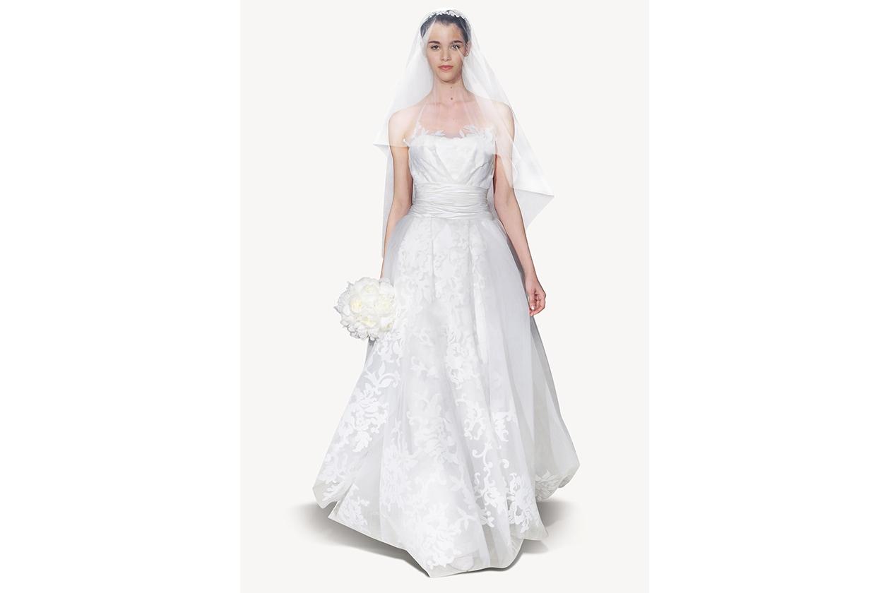 Fashion Sposa Carolina Herrera 025