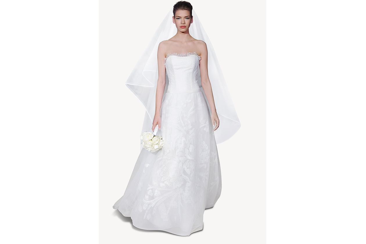 Fashion Sposa Carolina Herrera 03