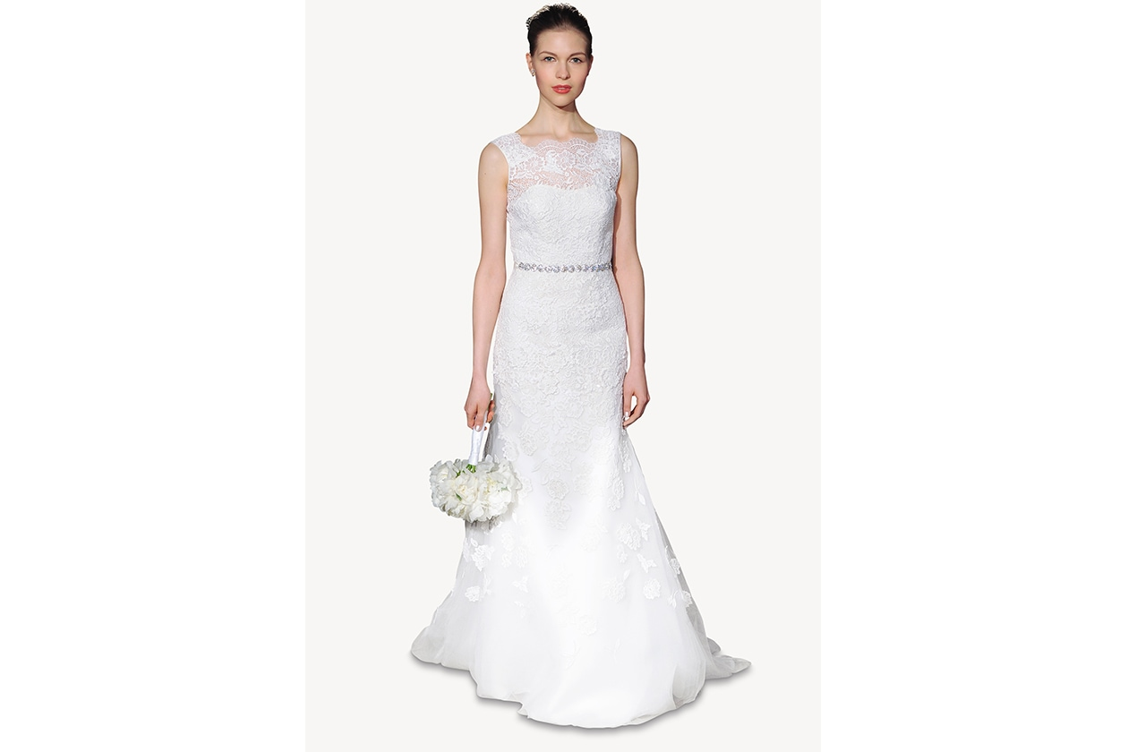 Fashion Sposa Carolina Herrera 05