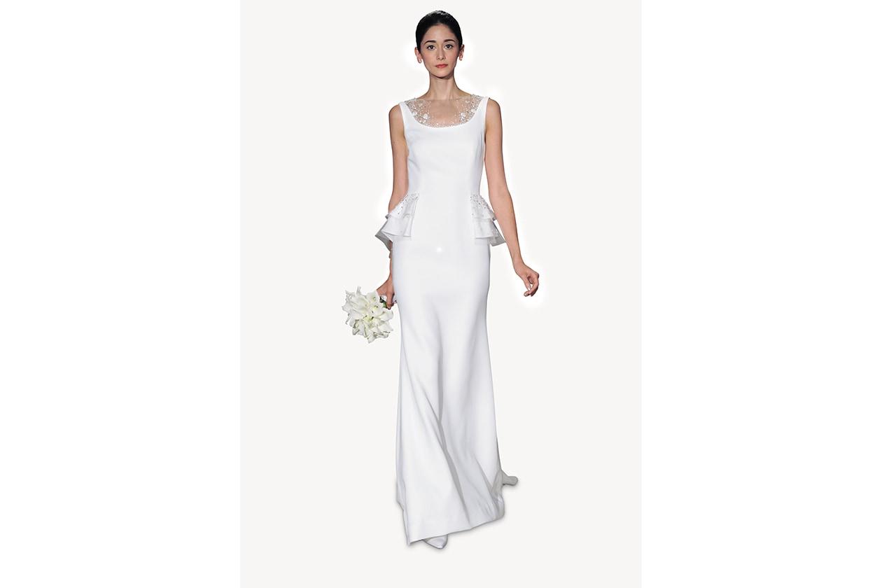 Fashion Sposa Carolina Herrera 06