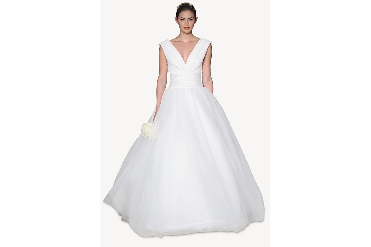 Fashion Sposa Carolina Herrera 07