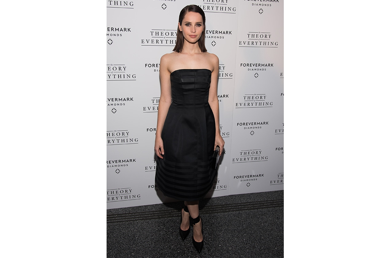 Fashion felicity jones 458482590