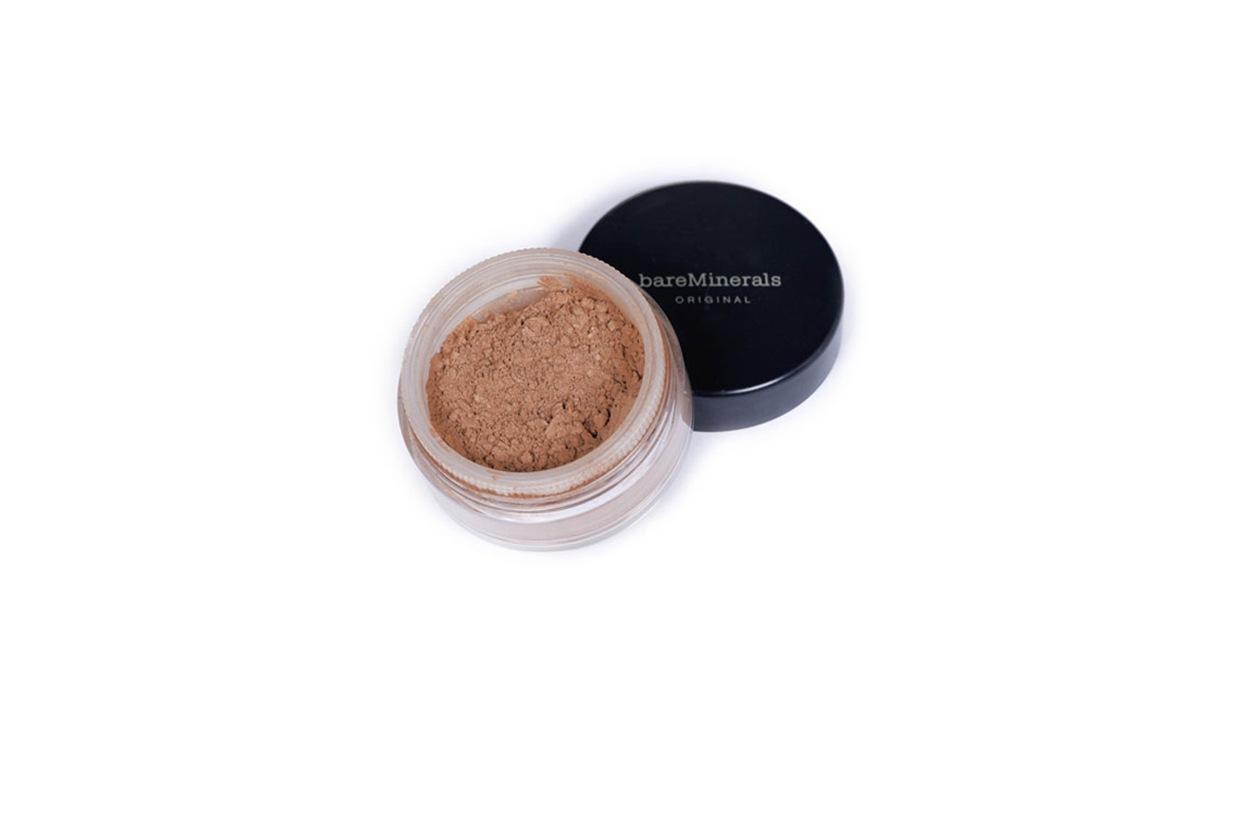 Fondotinta minerale in polvere: Bare Minerals