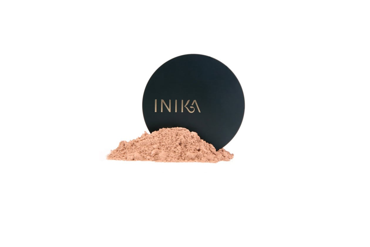 Fondotinta minerale in polvere: Inika