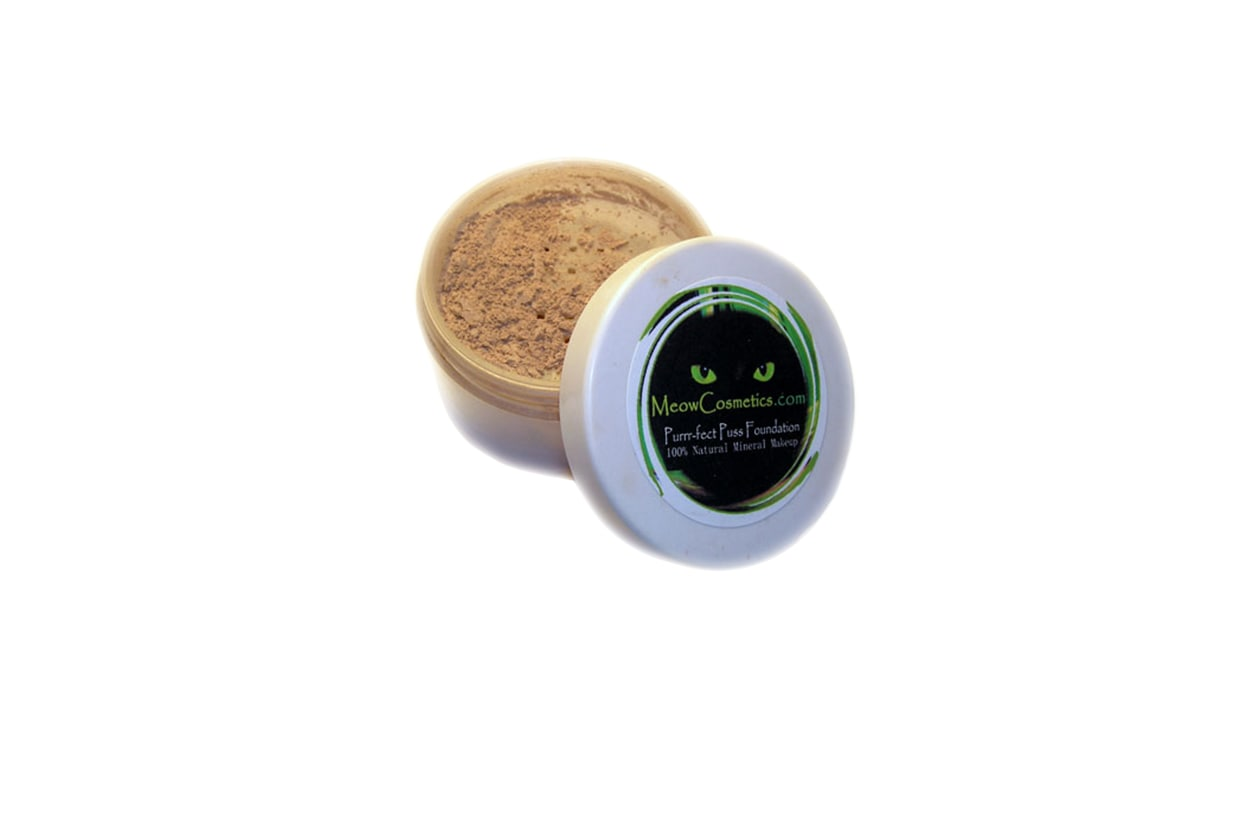 Fondotinta minerale in polvere: Mew Cosmetics